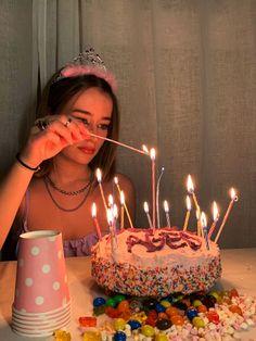 14th Birthday, Birthday Parties, Happy Birthday, Pretty Cakes, Cute Cakes, Sweet Sixteen, Applis Photo, Bday Girl, Its My Bday