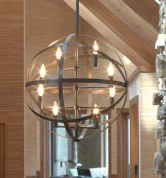 Shop For The Lucy Pendant Lamp From Robert Abbey At Collectic Home. Upscale  Contemporary Furniture For Home And Office. Visit Our Austin, TX Showroom.