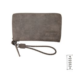 Zusss l Portemonnee taupe l http://www.zusss.nl/product/portemonnee-taupe/