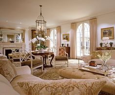 Living Room, Salamander, designed by Thomas Pheasant