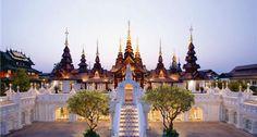 Festive Thailand