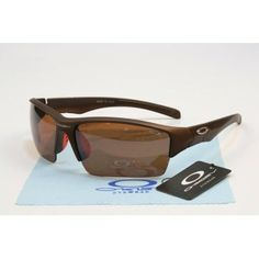 Fake Oakley Bottle Rocket Sunglasses matte deep brown frames brown lens