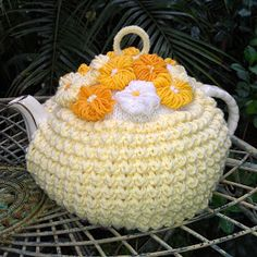 Craft a cure for cancer free tea cosy patterns: Vintage tea cosy patterns Tea Cosy Knitting Pattern, Tea Cosy Pattern, Knitting Patterns Free, Crochet Patterns, Free Knitting, Scarf Patterns, Knitting Tutorials, Vintage Knitting, Knitting Ideas