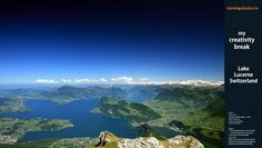 """""""Lake Lucerne"""" with music of Franz Liszt"""