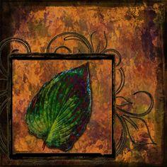 Digital painting in Tricia Dewey's Framed Botanical online class. #Procreate #digitalpainting #digitalart #mobileart #ipadart #iPadPro #ipadpropainting #applepencil #mobileart #mobilepainting
