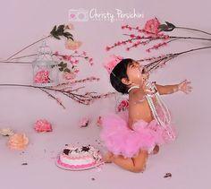 cake smash dramatic crying Cake Smash, Crying, Tulle, Photography, Fashion, Moda, Photograph, Cake Smash Cakes, Fashion Styles