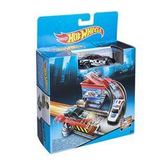 Hot Wheels Speelset - Tollbooth online kopen | Thimble Toys