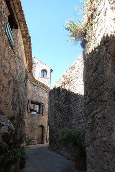 Provence, Var, Tourtour by elodie50a.deviantart.com