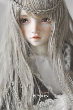 BJD on taobao