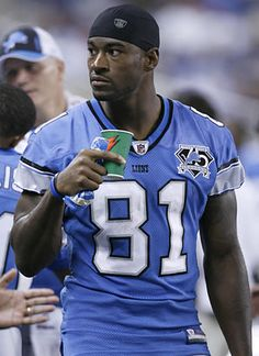 Calvin Johnson greatly affected by the injury.Visit Facebook Fanpage, Best NFL Players for everyday updates:  https://www.facebook.com/pages/Best-NFL-PLayers/275067755936036?fref=ts