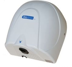 Biodrier Eco sensor operated hand dryer with a chrome, silver, or white finish. Compact cost effective energy efficient design with low noise output. Hand Dryer, Ergonomic Mouse, Chrome Finish, Computer Mouse, Pc Mouse, Mice