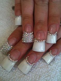 I like these for getting married