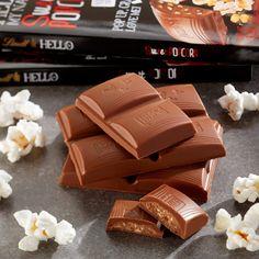 Sweet Popcorn HELLO Bar