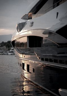 this would be my yacht!!