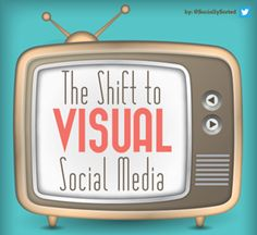 Why You Need a Visual Social Media Strategy - awesome ideas for small businesses and blogs...