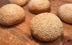 Best Bread Recipe, Bread Recipes, Hamburger Buns, Food And Drink, Favorite Recipes, Snacks, Desserts, Baguette, Pizza