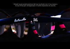 PERSONALIZZA I TUOI ULTRA limited! #fardin #emporioocchialifardin #ultralimited #eyewear #colors #fashion #occhiali #occhialidavista #ottica