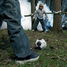 Football tape - Marti Guixé