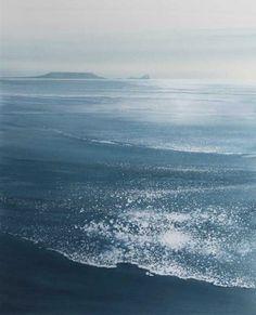 """Watercolor painter Naomi Tydeman ⛰️"""