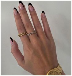 Edgy Nails, Chic Nails, Funky Nails, Stylish Nails, Trendy Nails, Swag Nails, Nagellack Design, Nagellack Trends, Perfect Nails