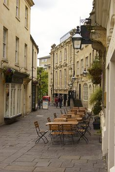 Bath, England, where I'm from and one of my favourite places, such a beautiful place to grow up