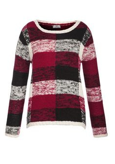 F&F Limited Edition Mix Check Jumper