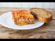 Lasagna With Cottage Cheese Recipe Easy.Mom's Easy Cottage Cheese Lasagna The Kitchen Magpie. The BEST Easy Lasagna Recipe. South Your Mouth: 10 Easy Meals Made With Ground Beef. Home and Family Lasagna Recipe Without Cottage Cheese, Four Cheese Lasagna Recipe, Best Easy Lasagna Recipe, Cottage Cheese Recipes, Lasagna Recipes, Pasta Recipes, Appetizer Recipes, Dinner Recipes, Rezepte