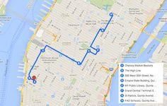 Dia 1 - Roteiro 4 dias em NY