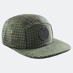 Qilo Camp Cap Desert Night Circle Logos, Diamond Quilt, Black Satin, Deserts, Baseball Hats, Cap, Night, Leather, Baseball Hat