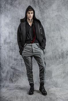 Ermanno Scervino Autumn/Winter 2017 Menswear Collection