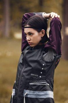 【画像 25/52】日本の自然がテーマ ナイキ×アンダーカバー「GYAKUSO<u>U</u>」新作10月発売   Fashionsnap.com