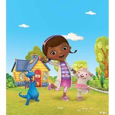 Fotomural Disney - en papelpintadoonline.com venta online de papeles de pared pintados de las mejores marcas. Miles de diseños.