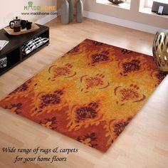Add Sophisticated Splash with the Designer Carpet Online. #ModernAreaRugs #CarpetOnline #RugsOnline Buy now: https://www.linkedin.com/pulse/add-sophisticated-splash-designer-carpet-online-madd-home?published=t