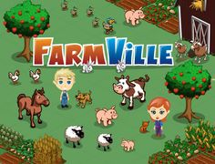 Farm Ville For The Villager in You http://gamesnewsonlinecom.wordpress.com/2014/10/13/farm-ville-for-the-villager-in-you/