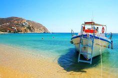 Kalimera From Mykonos