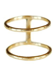 Spacer Ring Brass