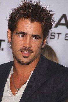Colin Farrell Vs Brad Pitt - Celebrities - Nairaland