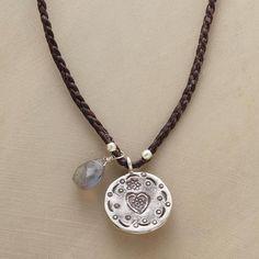ISA NECKLACE        -                Multi-Pendant        -                Necklaces        -                Jewelry                    | Robert Redford's Sundance Catalog
