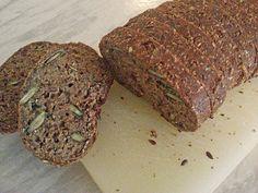 Low Carb-Brot, ein leckeres Rezept aus der Kategorie Trennkost. Bewertungen: 3. Durchschnitt: Ø 3,6.