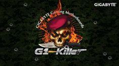 gigabyte g1-killer series motherboard HD Wallpaper -  Gigabyte Wallpaper Computer Wallpaper Motherboard Wallpaper