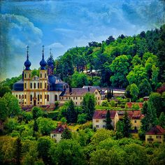 St James Abbey, Bavaria, Germany    The monks at St. James's were all Irish or Scottish until 1497, when their number dwindled to one or two. The abbey was then given over to German monks, and in 1506 was united with the Bursfeld Congregation. From 1506–16 Johannes Trithemius was its abbot. In 1547 the whole monastery had died out, and its revenues went to the Bishop of Würzburg.