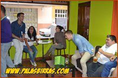 Pa' Las Birras: Socios Pa' Las Birras Canarias 2015