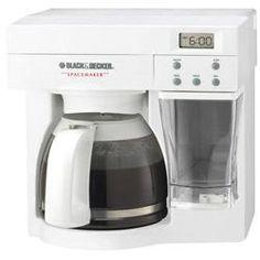 Superbe Spacemaker Coffee Maker | Black U0026amp; Decker ODC 440 | OnCoffeeMakers.com  Under Cabinet