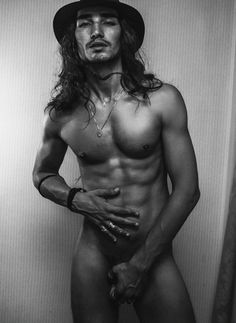 grabyourankles:  Willy Cartier for Coffee Table Book project  by Leonardo Corredor