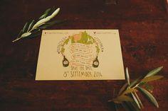 Magical Tuscany Destination Wedding   Fly Away Bride