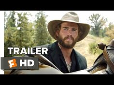 The Duel Official Trailer #1 (2016) - Liam Hemsworth, Woody Harrelson Movie HD - YouTube