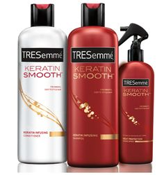TRESemme Tresemme Keratin Smooth, Thing 1, Coupon, Shampoo, Personal Care, Cosmetics, Bottle, Walmart, Facebook
