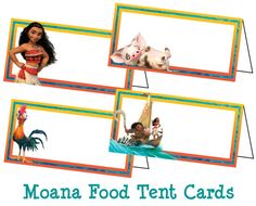 Hey, I found this really awesome Etsy listing at https://www.etsy.com/listing/512461927/moana-food-labels-moana-tent-cards-moana