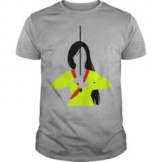 Cover your body with amazing Mulan Samurai  t-shirts from sunfrog. Search for your new favorite shirt from thonds of great designs. Shop now!