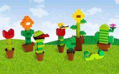 Comment pousse votre jardin LEGO® DUPLO®?